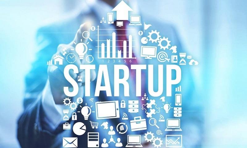bisnis startup Perusahaan Startup