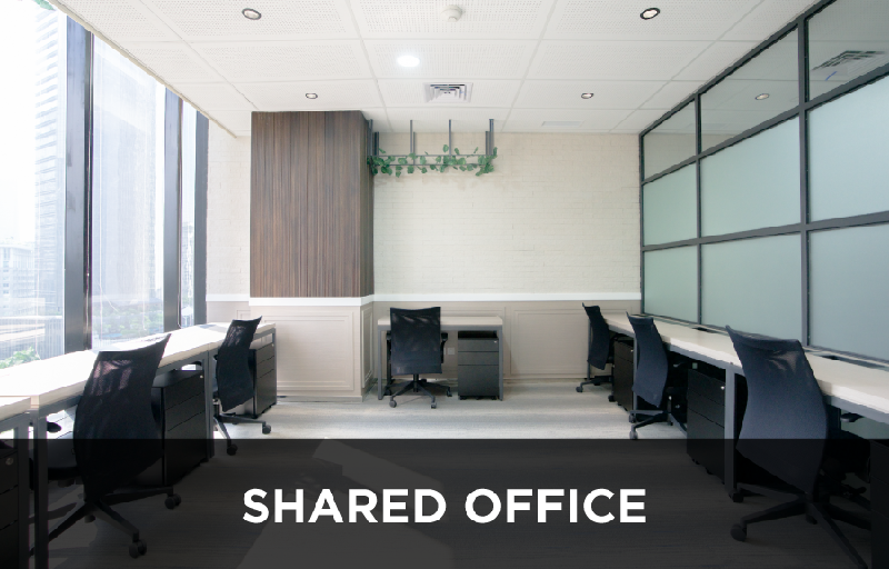di Shared Office