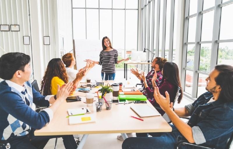 Tips Memilih Virtual Office di Jakarta Bekerja di Virtual Office