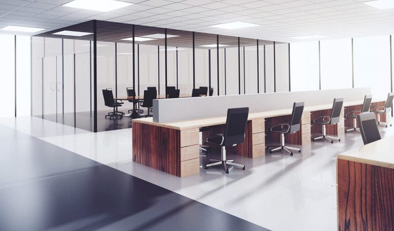 Perusahaan Virtual Office