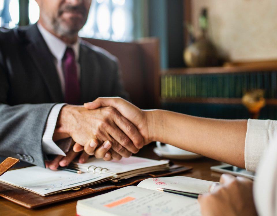 Pembubaran CV Mendirikan Perusahaan