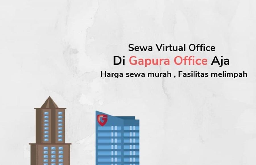 Kembangkan Usaha Virtual Office