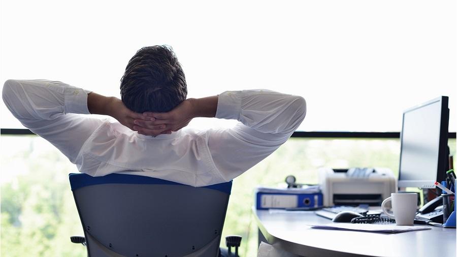 Mengatasi Bad Mood Menjadi Karyawan