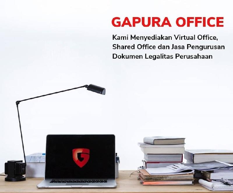 Alamat Kantor