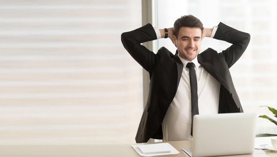 Orang Sukses Pengusaha Menjadi Karyawan