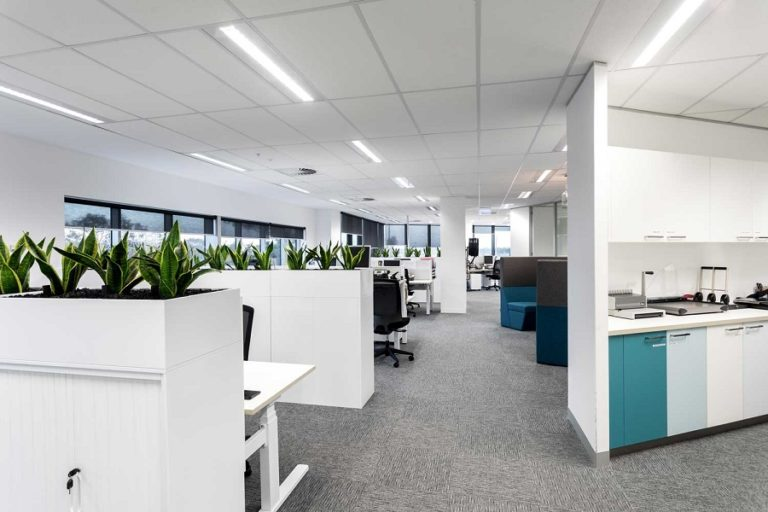 Tips Membuat Ruang Kantor Yang Sempit Menjadi Nyaman ...