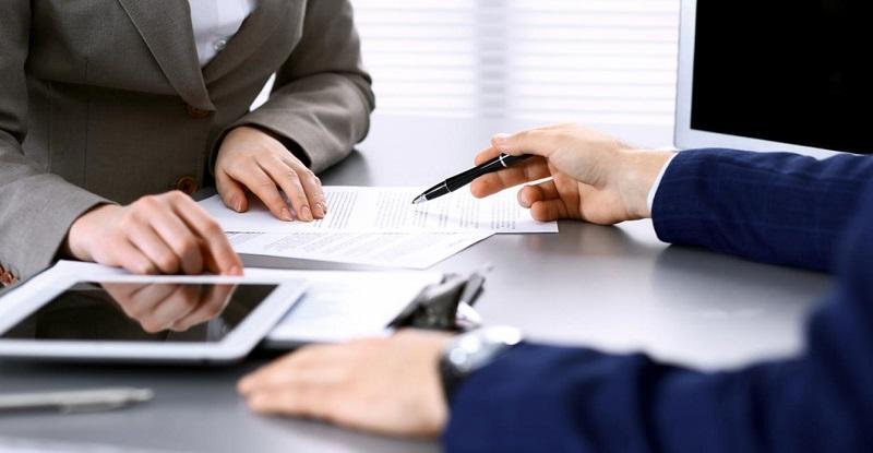 Pendirian Usaha Keuangan Usaha Akta Pendirian Perusahaan