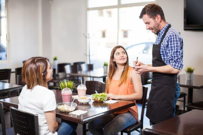 Mendirikan Restoran atau KafeBisnis Restoran