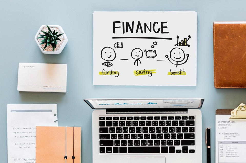 Manajer Keuangan Pribadi Platform P2P Lending