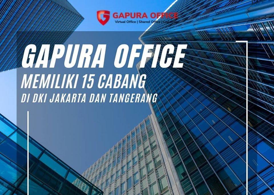 Biro Jasa PT Profesional Perusahaan Kantor Murah Gapura Office GAPURA jasa pendirian cv Alamat Kantor Menjadi PKP Gapura Alamat Kantor Pengusaha Kantor Virtual Office