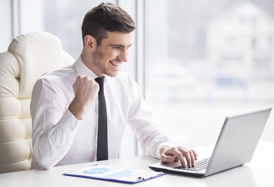 pengusaha tanpa harus di kantor
