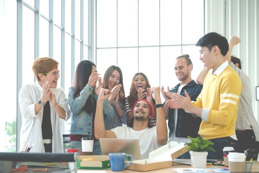 Meningkatkan Skill Karyawan