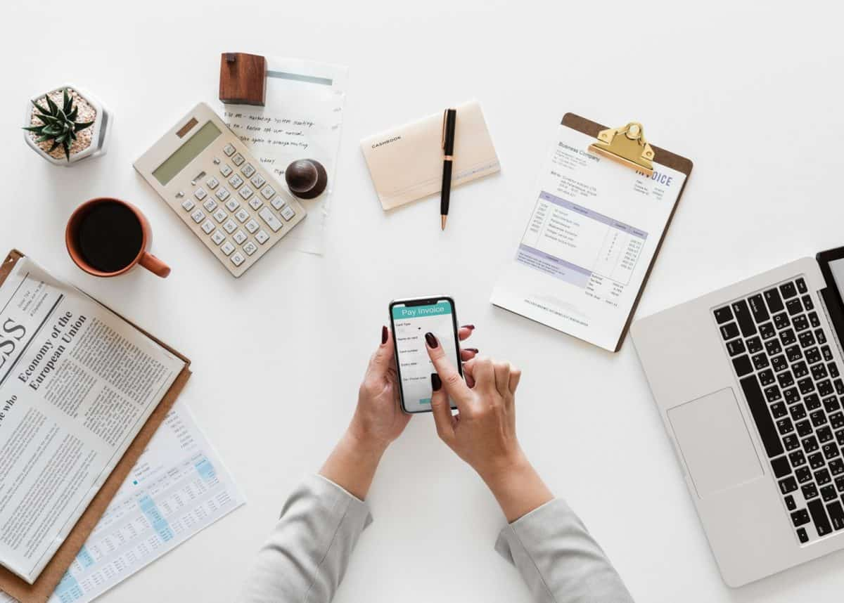 Keuangan Perusahaan Coworking Space