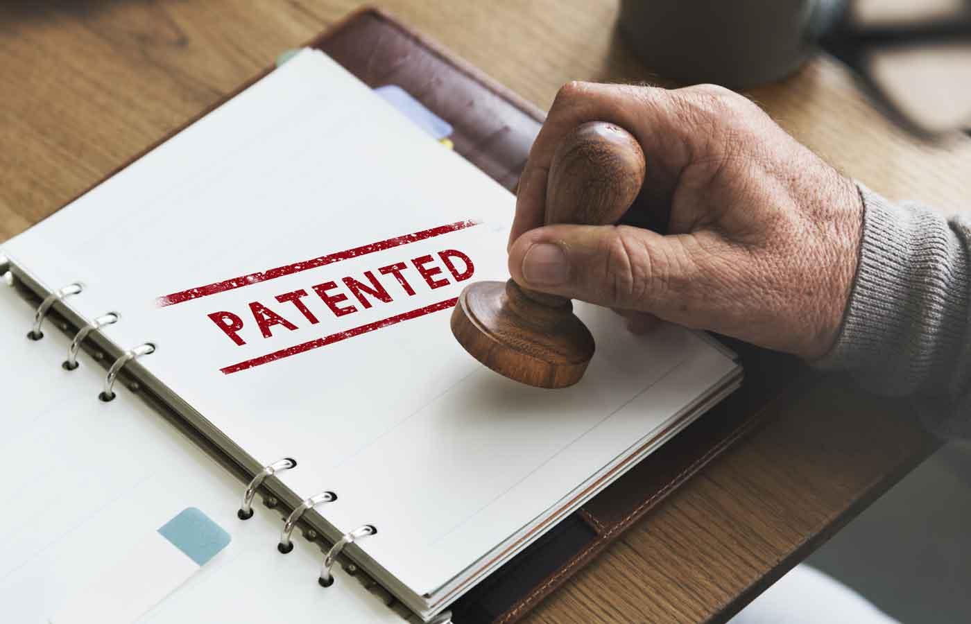 Legalitas Usaha Hak Paten Merek Secara Online