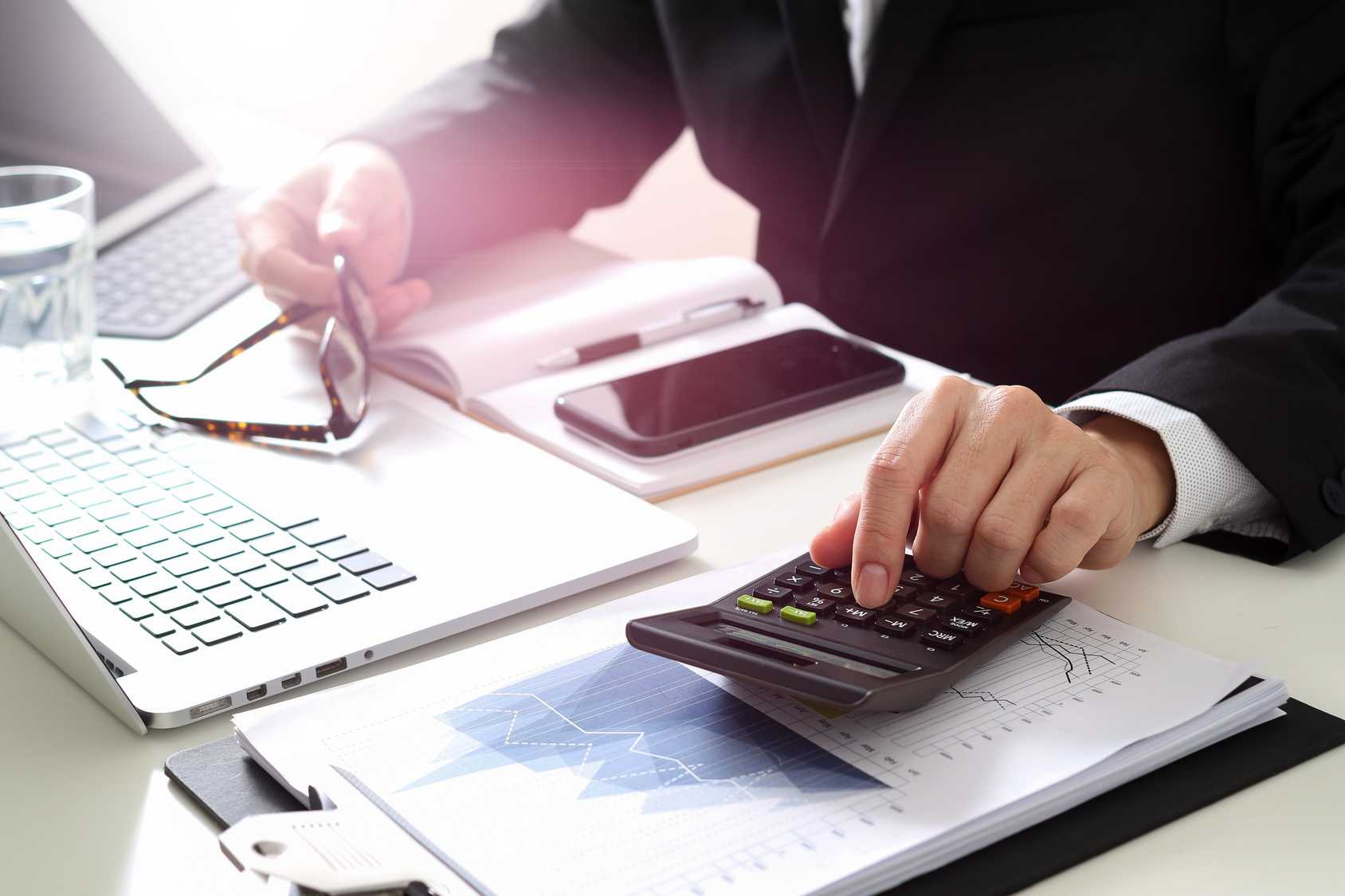 Mengatur Keuangan Bisnis Kecil