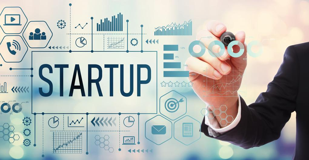 Startup Terbaik Bisnis Startup