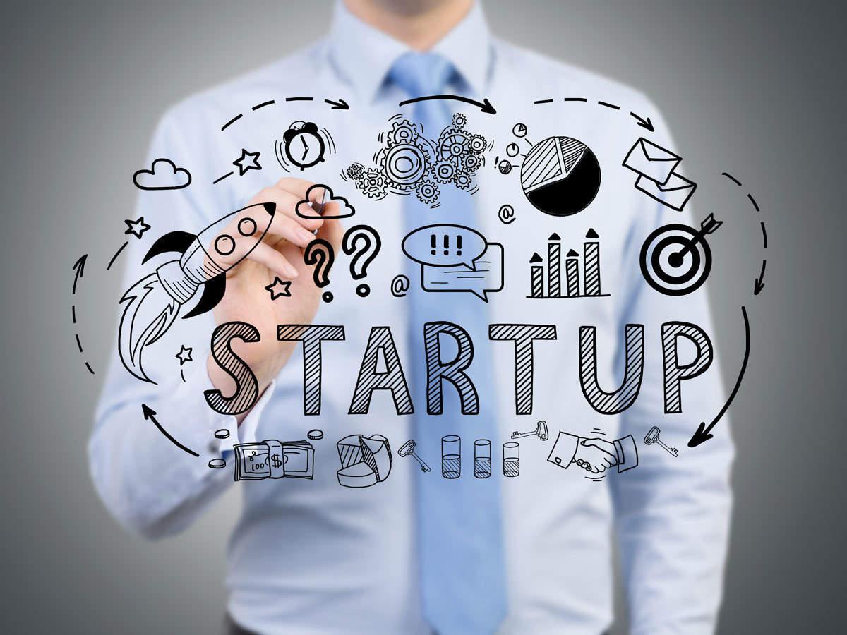Dunia Startup Perkembangan Startup Membangun Startup Digital