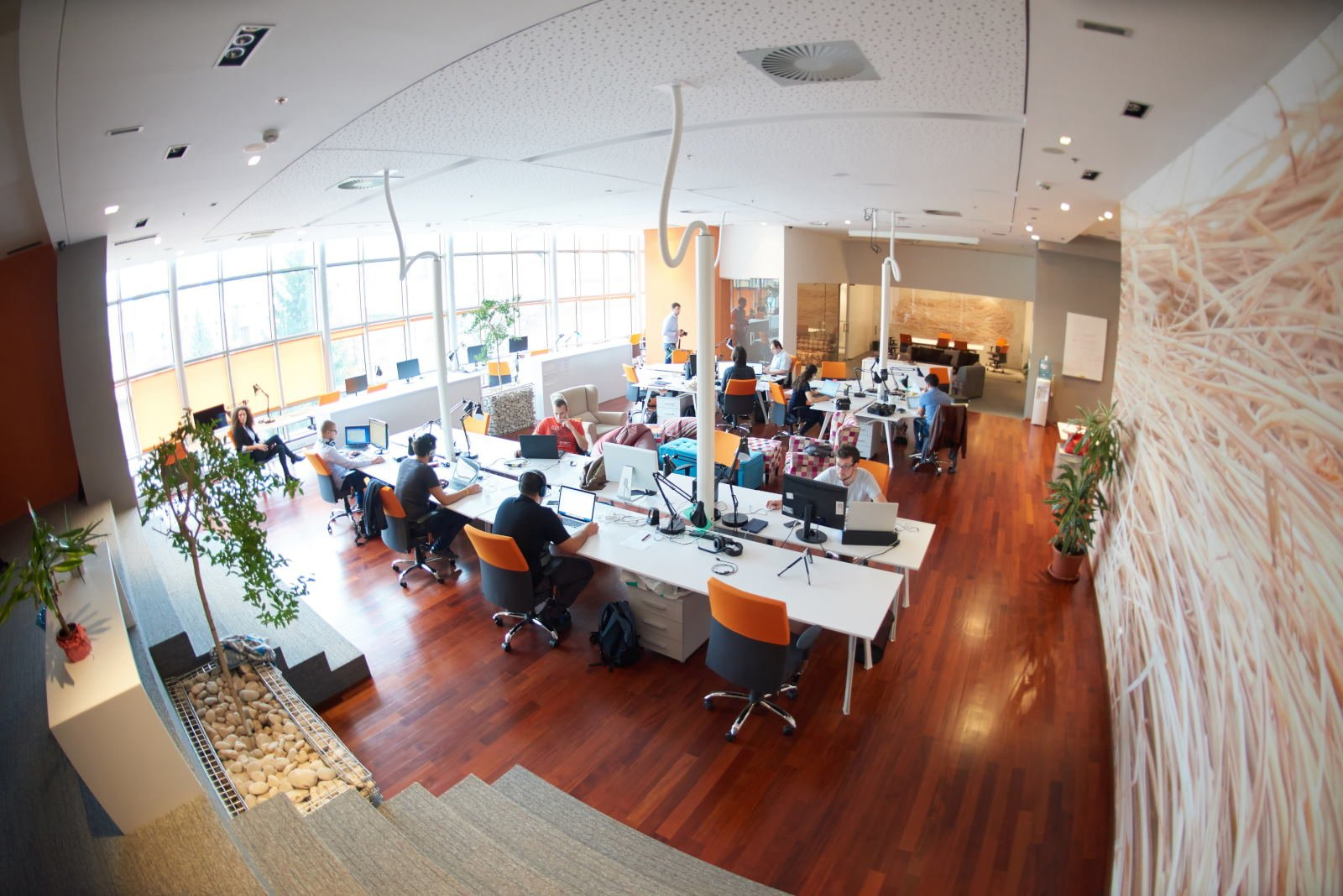 Shared Office Jakarta Coworking Space