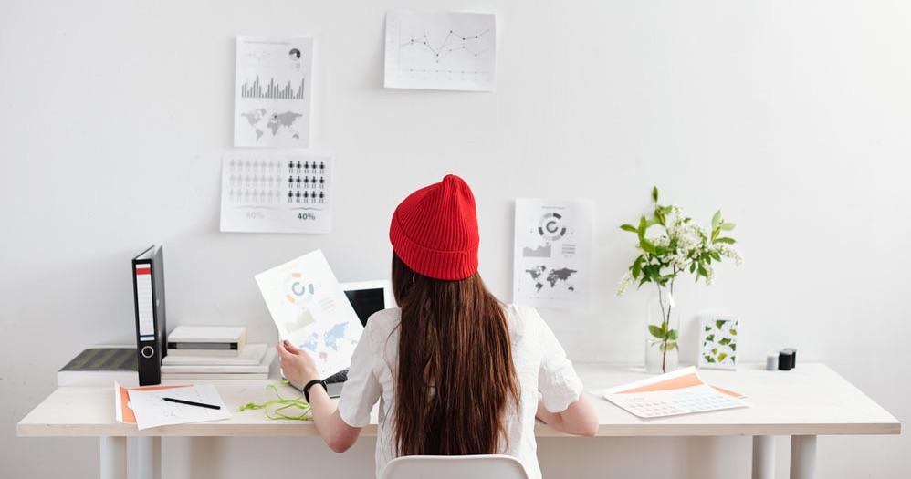 Bekerja Sebagai Freelancer