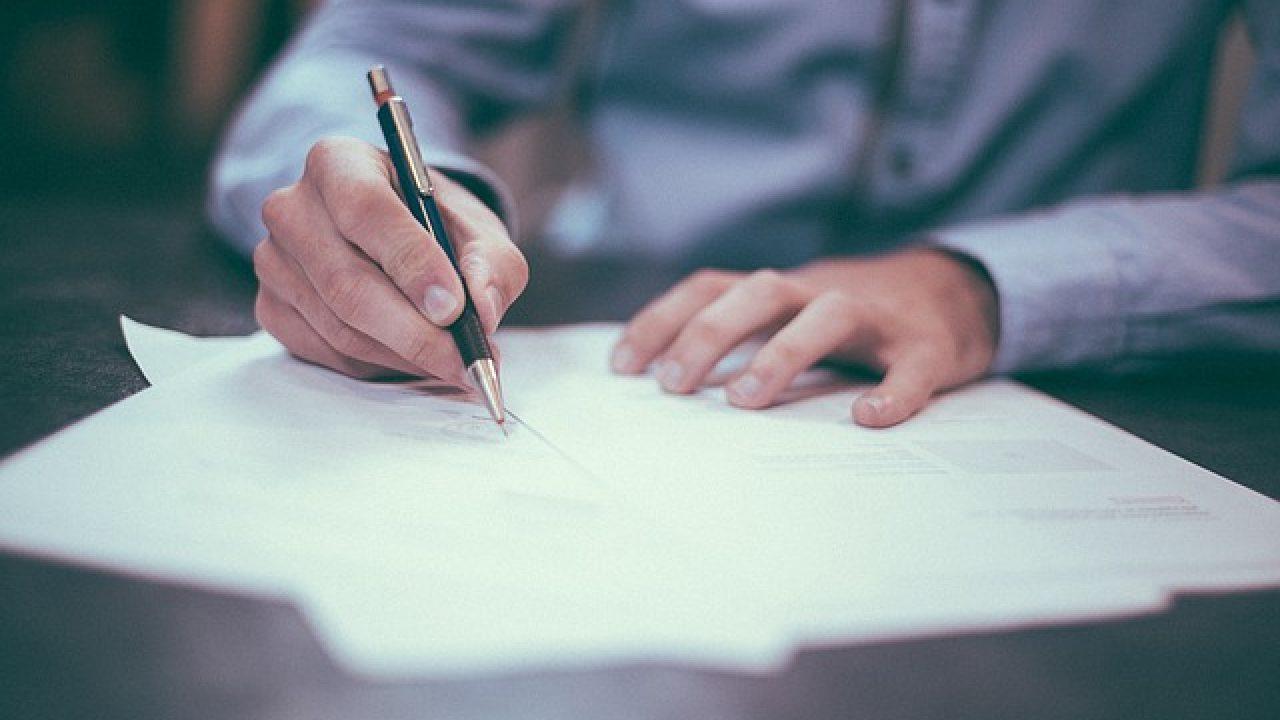 PT dan CV Surat Keterangan Domisili Usaha (SKDU)