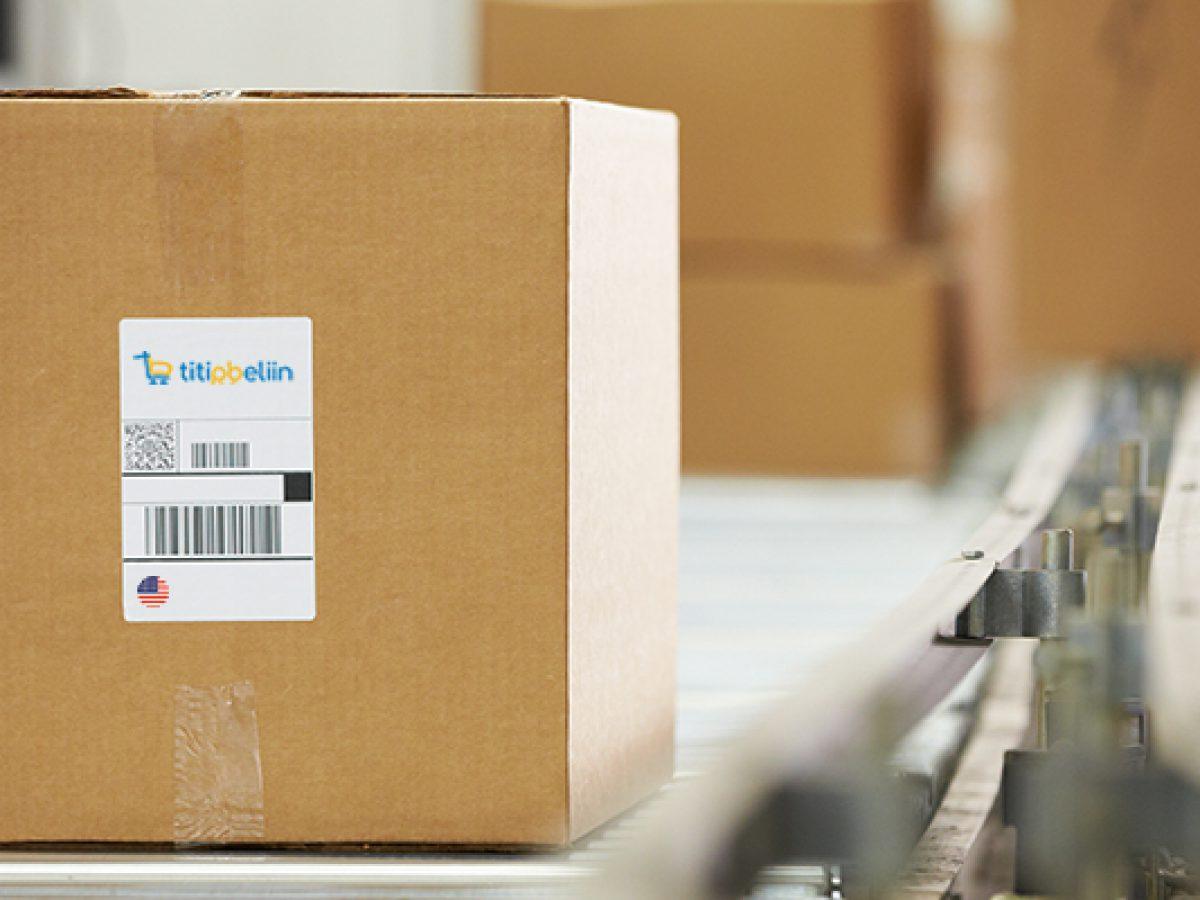 Barang atau Jasa Angka Pengenal Impor (API) Importir Terbatas