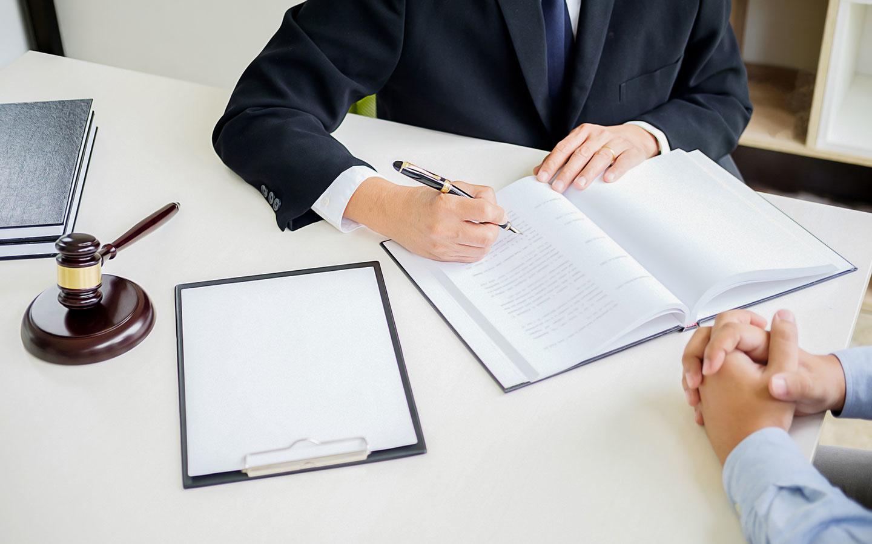 Somasi Biro Jasa Pembuatan CV
