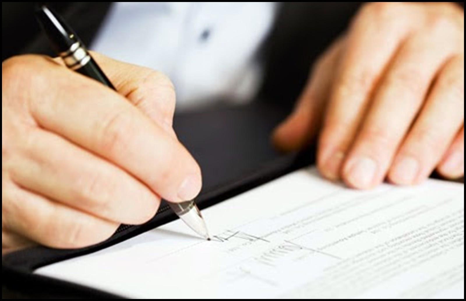 Akta Pendirian Perusahaan Biro Jasa Perizinan