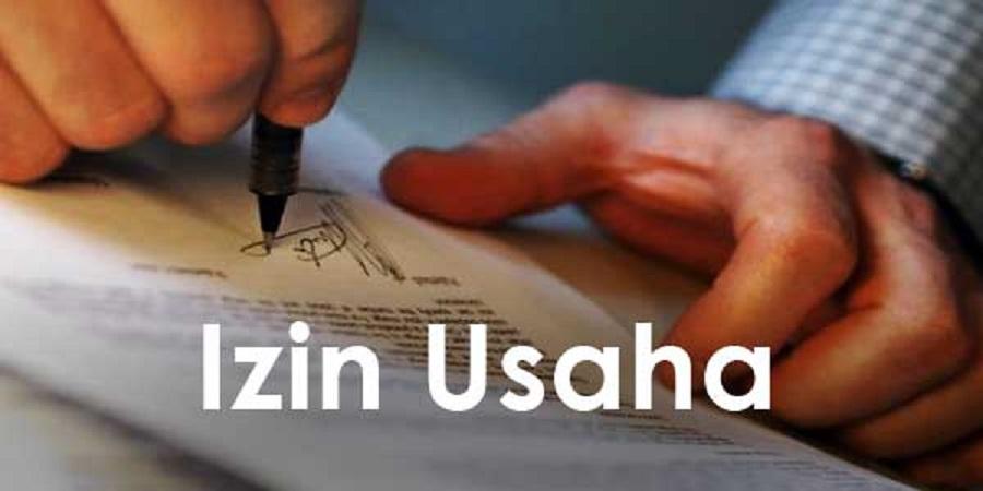 Izin Usaha