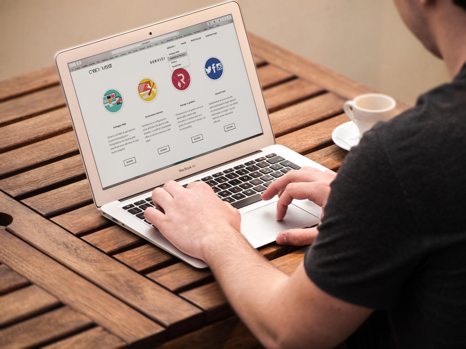 Virtual Office Ide Bisnis