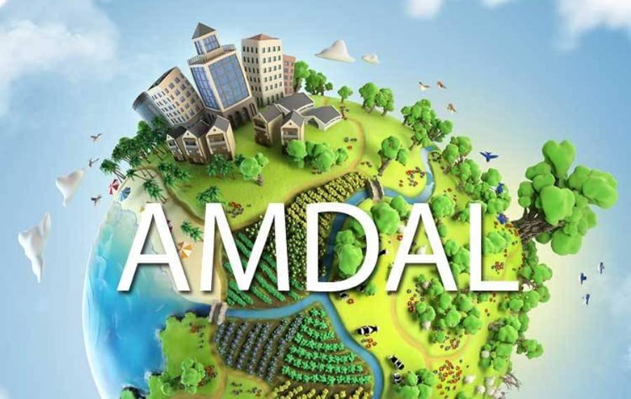 Jenis-Jenis Dokumen AMDAL