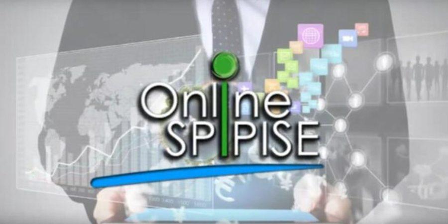 Online SPIPISE BKPM