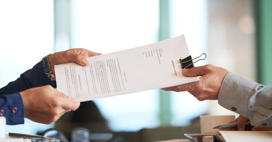 Surat Keterangan Domisili Perusahaan